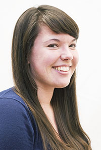 Colleen Harrison : Photo editor