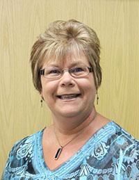 Lisa Foley : Accountant