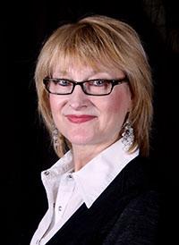 Renee Citsay : Advertising executive