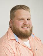 Tyler Julson : Sports writer